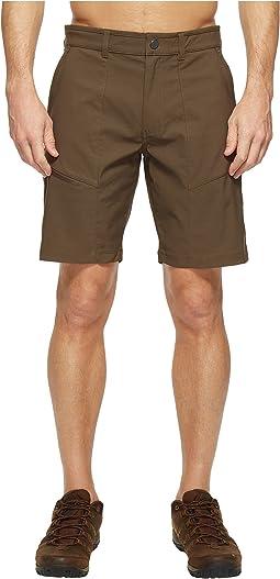 Shilling™ Shorts