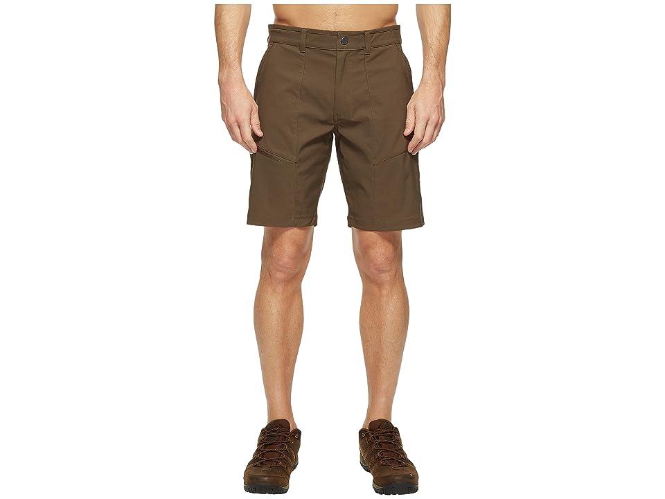 Mountain Hardwear Shillingtm Shorts (Tundra) Men