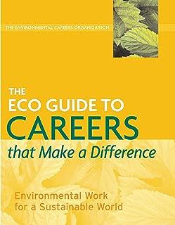 Best environmental careers organization Reviews