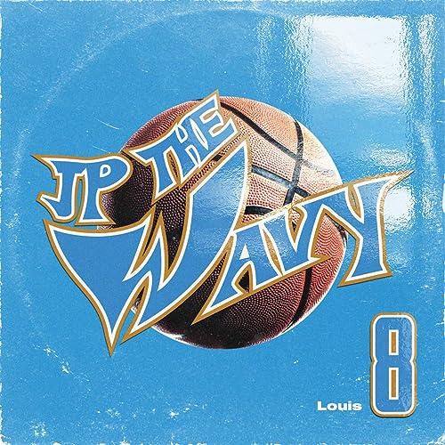 Amazon Music - JP THE WAVYのLouis 8 [Explicit] - Amazon.co.jp