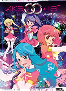 Akb0048: Season 1 [DVD] [Import]