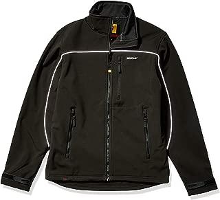 Caterpillar Men's Soft Shell Jacket (Regular and Big &...