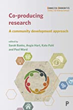 Co-producing Research: A Community Development Approach