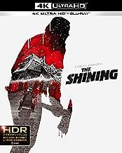 シャイニング 北米公開版 4K ULTRA HD&HDデジタル・リマスター ブルーレイ (2枚組) [Blu-ray]