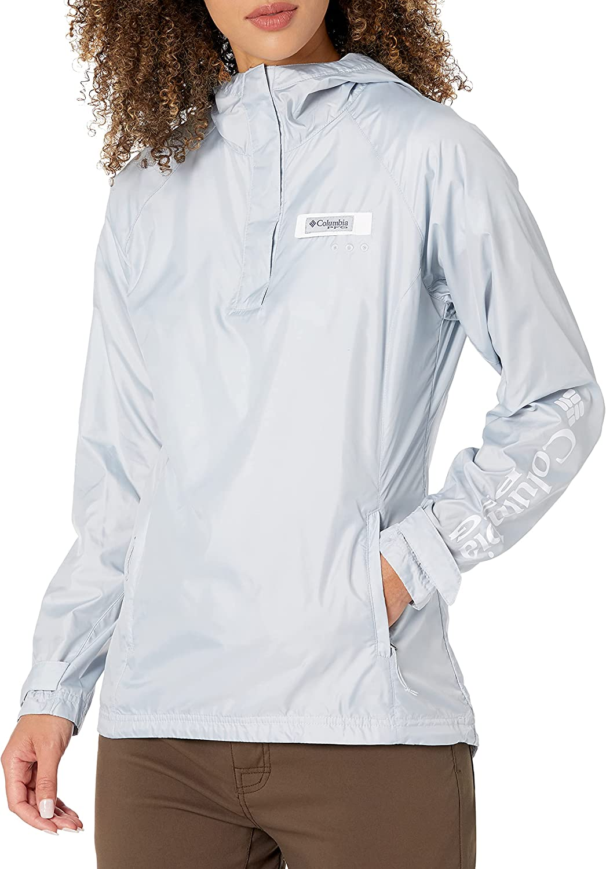Columbia Women's Tidal Ii NEW Jacket 特価品コーナー☆ Spray
