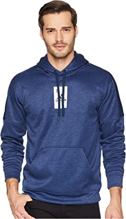 Team Issue Patch Hoodie