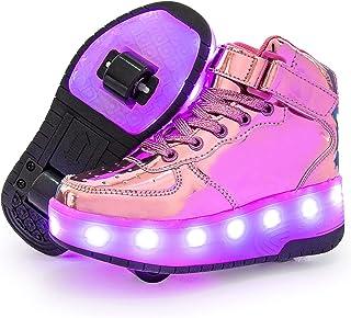 Wheeled Heel / Sneakers / Shoes