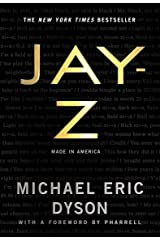JAY-Z: Made in America Kindle Edition