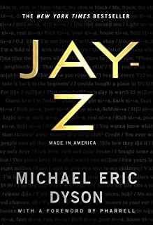 JAY-Z: Made in America (English Edition)