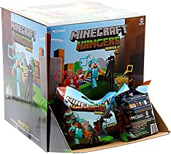 minecraft hangers all chase figures