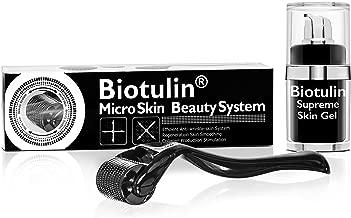 Biotulin Organic Botox Gel set