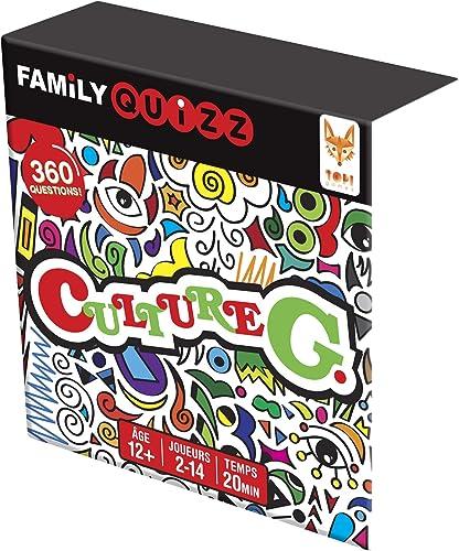 deportes calientes Topi Games Juegos de Tablero, fam-cg-348401, blanco, blanco, blanco, rojo, verde, azul  grandes ahorros