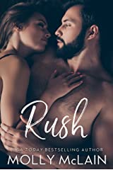 Rush: Stranded With a Stranger Kindle Edition