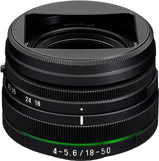 HD PENTAX DA 18 50mm F4 5.6 DC WR RE