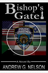 Bishop's Gate (James Maguire Book 3) Kindle Edition