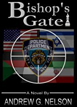 Bishop's Gate (James Maguire Book 3)