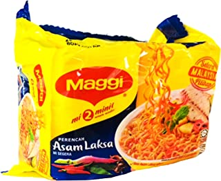 maggi asam laksa noodles