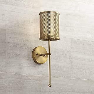 Best modern brass wall sconce Reviews