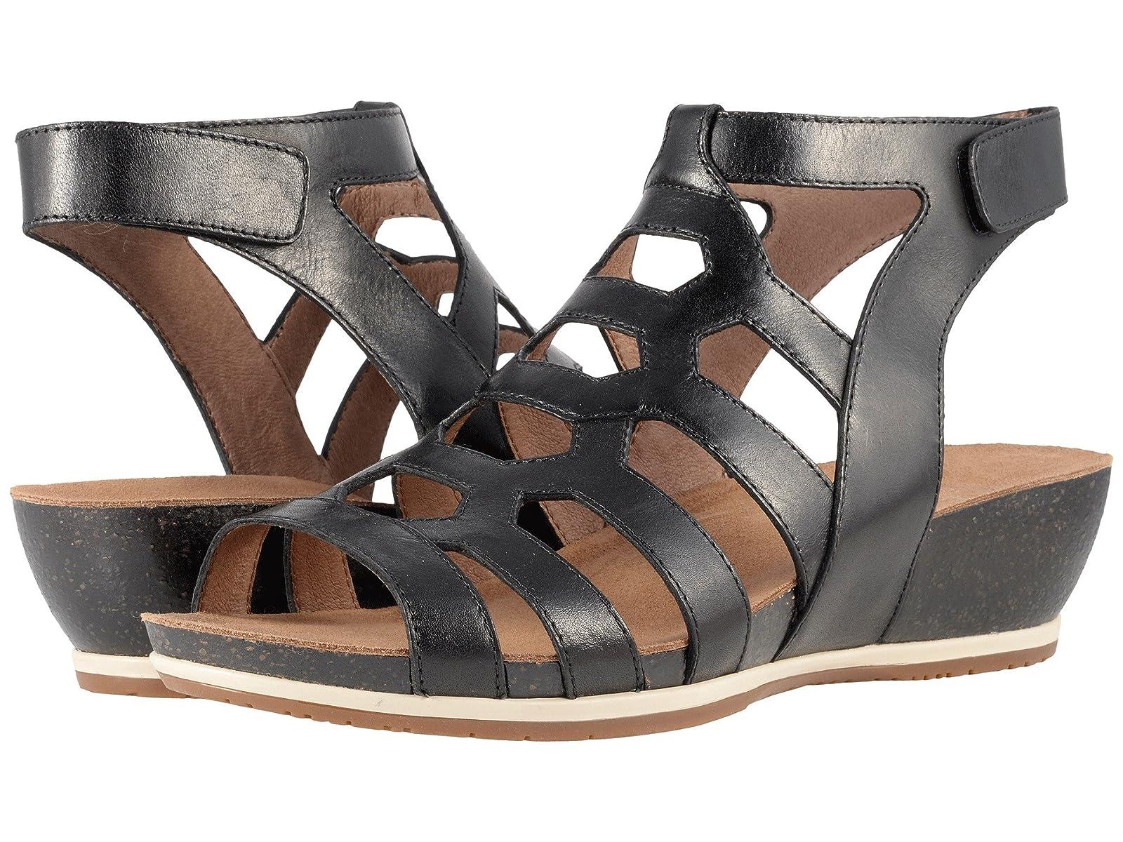 Dansko ValentinaAtmospheric grades have affordable shoes