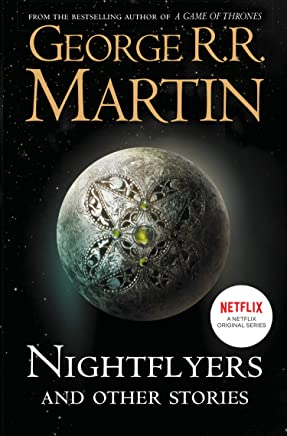 Nightflyers and Other Stories (English Edition)