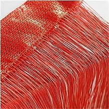 Gordijnriemen String Gordijnen Patio Net Fringe voor Deur Fly Screen 0 Divider Cut to Size Divider Cut to Size Solid Deur ...