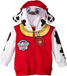 Paw Patrol Boys' Toddler Character Costume Hoodie