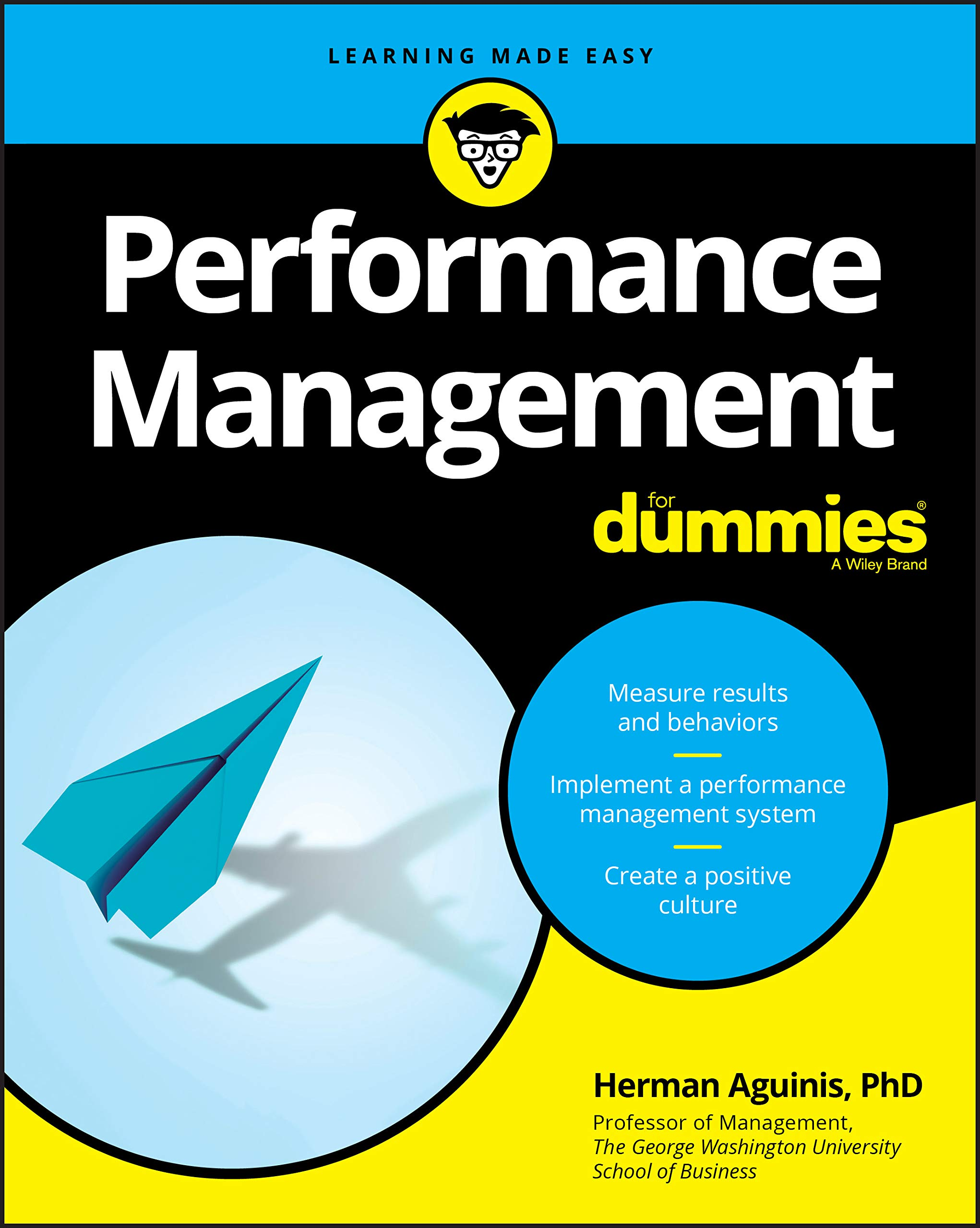 Download Performance Management For Dummies 