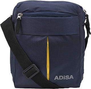 ADISA Polyester Messenger Bag