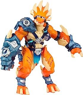 Lightseekers Tyrax Action Figure