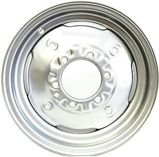 Wheel Rim Front Mahindra 4500 5500 6000 6500 3505 5005 E350 5530 6030 6530 5555 5570 000041195C08 000041685C08