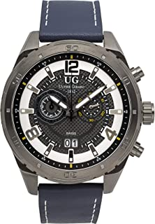 Bombardier Mens Chronograph Watch