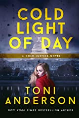 Cold Light of Day: FBI Romantic Suspense (Cold Justice Book 3) Kindle Edition