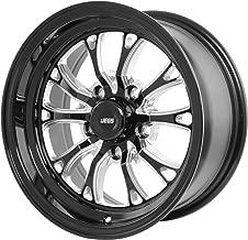 JEGS 681415 SSR Spike Wheel Diameter & Width: 15 x 7