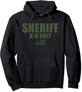 sheriff k9 apparel
