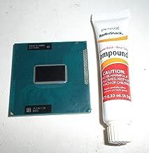Intel Core i5-3210M SR0MZ 2.5GHz 3MB Dual-core Mobile CPU Processor Socket G2 988-pin