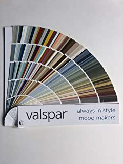 Valspar Always in Style Mood Makers