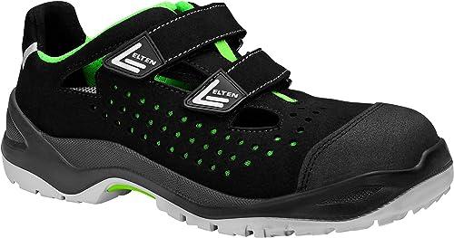 Elten 712551-37 Impulse vert Easy Chaussures de sécurité ESD S1P Taille 37