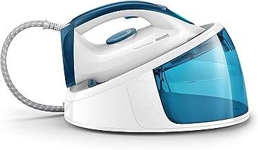 Philips GC6722/20 FastCare Centrale Vapeur 5.2 bar Pression de pompage max. 300 g Vapeur Plastique