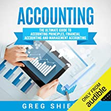 Best greg shields accounting Reviews