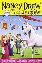 Unicorn Uproar (22) (Nancy Drew and the Clue Crew)