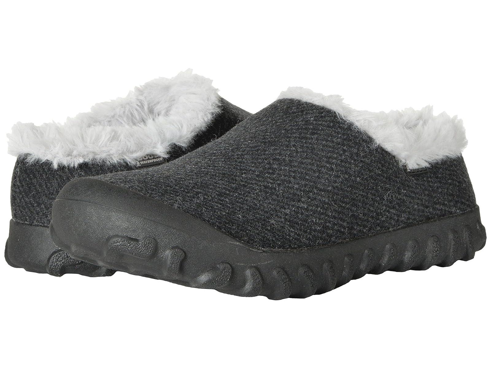 Bogs B-Moc Slip-On WoolAtmospheric grades have affordable shoes