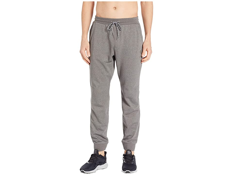 Columbia CSC M Bugasweattm Pants (Charcoal Heather) Men