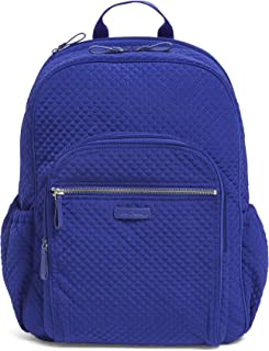 blue vera bradley backpack