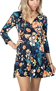 Best casual fit and flare summer dresses Reviews