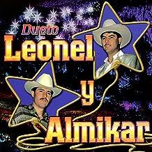 Leonel y Almikar