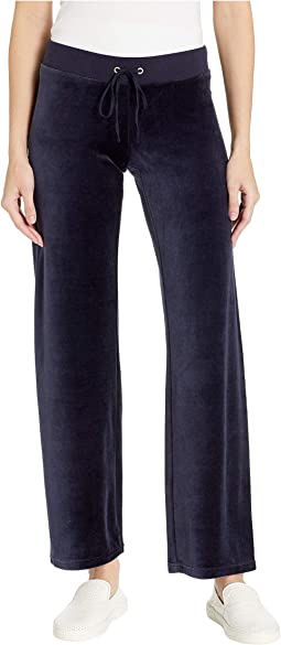 Velour Mar Vista Pants