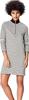 FIND Womens Striped Dress