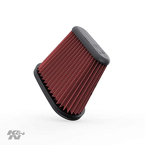 Z06 K/&N High Performance Replacement Air Filter 2006-13 Chevy Corvette C6 inclu