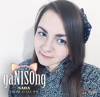海外シンガーによるアニソンカバー「ガニソン! 」Sara from イタリア #5