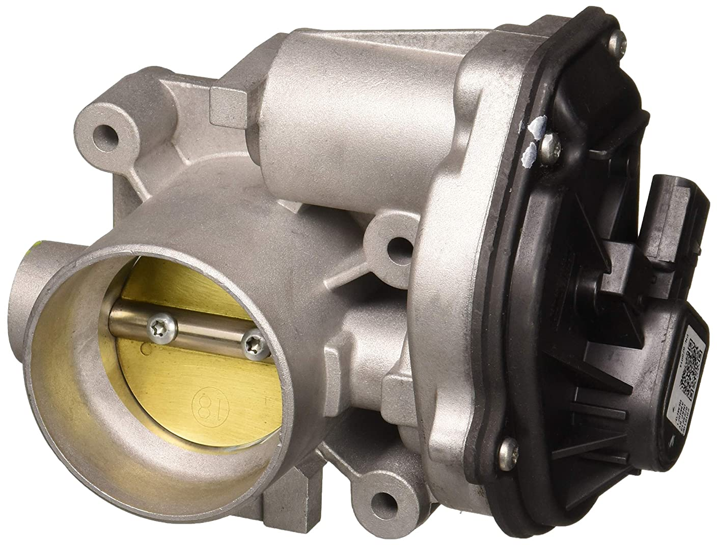 A1 Cardone 67-6014 Remanufactured Throttle Body, 1 Pack